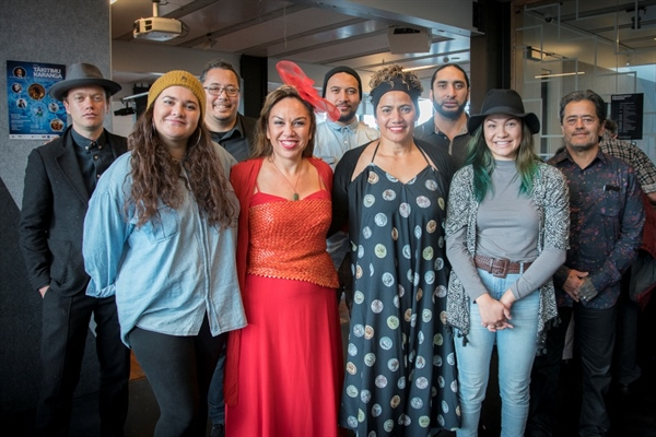 TAKITIMU KARANGA on Mother's Day & NZ Music Month 2017!