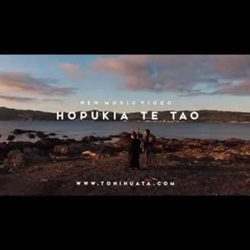 Toni Huata - Hopukia Te Tao Preview for Maori Language Week Release 2015
