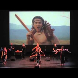 HOPUKIA album launch highlights, Sounding theatre, Te Papa